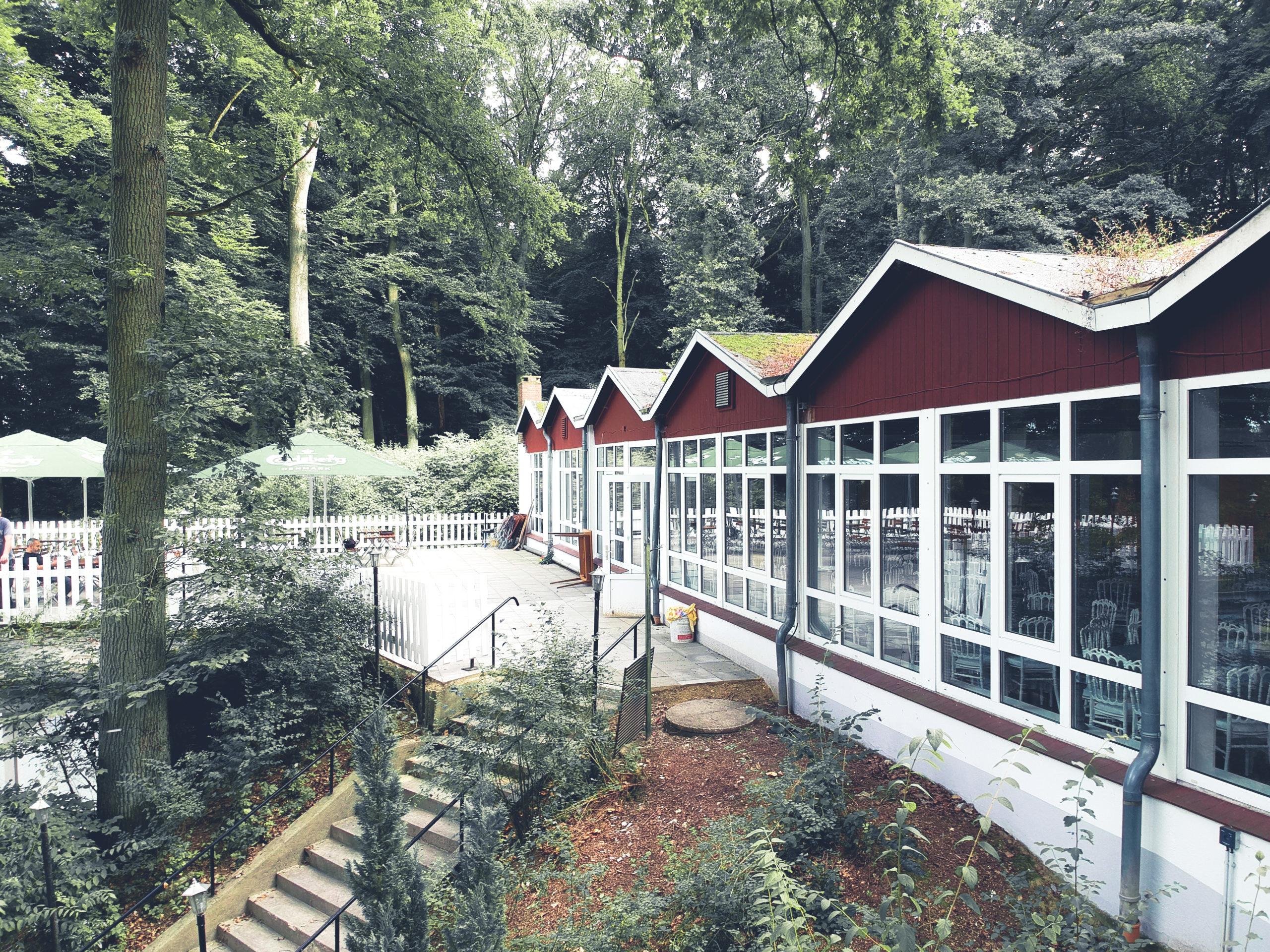 Waldhalle Büchen